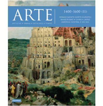 Arte: 1400-1600 (II)