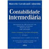 Contabilidade Intermedi�ria - Marcelo Cavalcanti Almeida