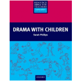 Drama With Children - Resource Book For Teachers -
