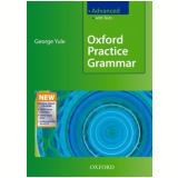 Oxford Practice Grammar Advanced With Key & Cdrom New Edition - George Yule