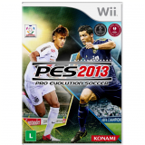 Pro Evolution Soccer 2013 (Wii) -