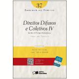 SABERES DO DIREITO 37 - DIREITOS DIFUSOS E COLETIVOS IV - 1� edi��o (Ebook) - M�rio Luiz Ramidoff