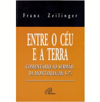 Entre o Céu e a Terra (Ebook)