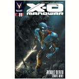 X-O Manowar (2012) Issue 11 (Ebook) - Baumann