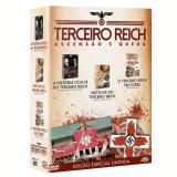 Box O Terceiro Reich (DVD) - Dave Flitton (Diretor), Nicholas Cirone (Diretor)