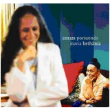 Omara Portuondo e Maria Bethânia (DVD) + (CD) - Omara Portuondo