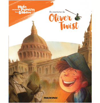 As aventuras de Oliver Twist (Vol. 9)