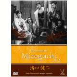 O Cinema de Mizoguchi (Vol. 2) (DVD) - Kenji Mizoguchi (Diretor)