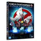 Caça-Fantasmas (DVD) - Kristen Wiig, Melissa McCarthy