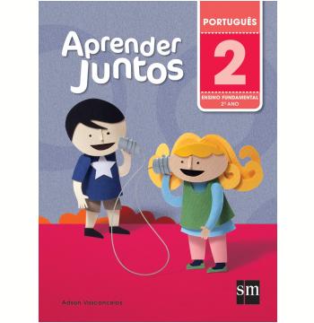 Português 2 º Ano - Ensino Fundamental I