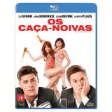 Os Caças-noivas (Blu-Ray) - Zac Efron, Anna Kendrick, Adam Devine