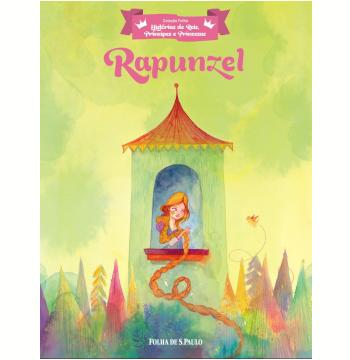 Rapunzel (Vol. 11)