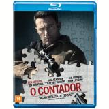 O Contador (Blu-Ray) - Ben Affleck, John Lithgow