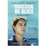 A Odisseia de Alice (DVD) - Melvil Poupaud