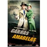Garras Amarelas (DVD) - John Huston (Diretor)