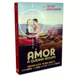Amor à Queima-roupa (DVD) - Vários (veja lista completa)