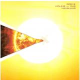 Violins - Greve das Navalhas (CD) - Violins