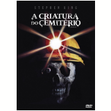 A Criatura do Cemitério (DVD) - David Andrews