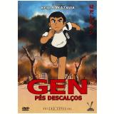 Gen – Pés Descalços (DVD) - Mori Masaki, Toshio Hirata