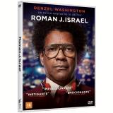 Roman J. Israel (DVD) - Colin Farrell, Denzel Washington, Carmen Ejogo