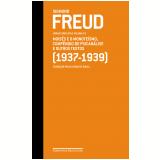 Freud - 1937-1939 (Vol. 19) - Sigmund Freud