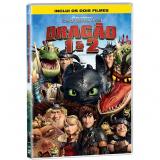 Como Treinar Seu Dragão 1 + 2 (DVD) (DVD) - Gerard Butler (Diretor)