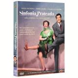 Sinfonia Prateada (DVD)