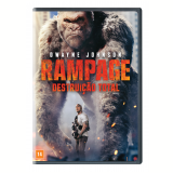 Rampage - Destruição Total (DVD)