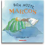Boa Noite, Marcos - Marie-Louise Gay