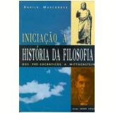 Iniciação à História da Filosofia - Danilo Marcondes