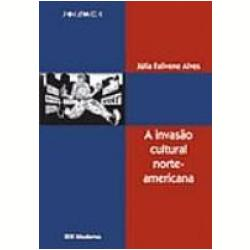 Invasão Cultural Norte-Americana, a 2ª Edição, Polêmica - Livros