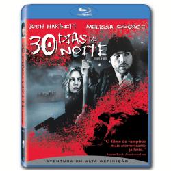 Blu - Ray - 30 Dias de Noite - Vários ( veja lista completa ) - 7892770019077