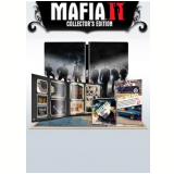 Mafia II Collector's Edition (X360) -
