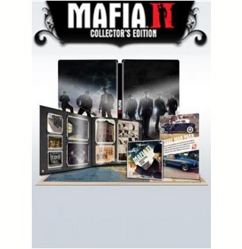 Mafia II Collector's Edition (X360)