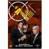 Os Assassinos (DVD) - Angie Dickinson, John Cassavetes, Lee Marvin
