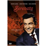 Serenata (DVD) - Joan Fontaine, Vincent Price