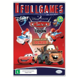 Cars Toon - Fullgames (PC) -
