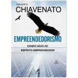 Empreendedorismo - Idalberto Chiavenato