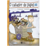 O Catador De Papel I - Fernando Carraro