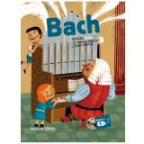 Bach (Vol.03) - Johann Sebastian Bach