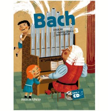 Bach (Vol.03)