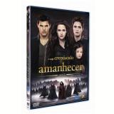 Amanhecer - Parte 2 (DVD) - Kristen Stewart