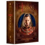 The Tudors - A Série Completa (DVD) - Vários (veja lista completa)