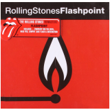 The Rolling Stones - Flashpoint (CD) - The Rolling Stones