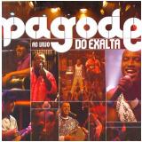 Exaltasamba - Pagode Do Exalta Ao Vivo (CD) - Exaltasamba