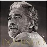 Plácido Domingo - Songs (CD) - Plácido Domingo