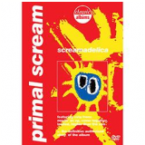Dvd Primal Scream - Scremadelica (CD) - Primal Scream