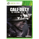 Call Of Duty: Ghosts (X360) -