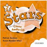 Stars 2 Class Cd (Audio Cd) - Patrick Jackson, Susan Banman Sileci