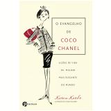 O Evangelho de Coco Chanel (Ebook) - Karen Karbo